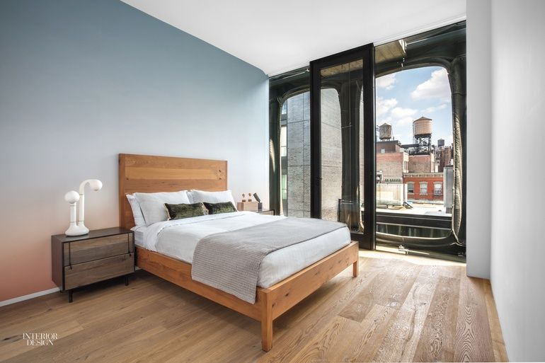 48 Model Apartments Show Off NYC's Hottest Residential Buildings Stunning 4 Bedroom Apartment Nyc Model