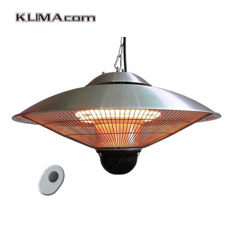 Outdoor Heater Suppliers Infrared