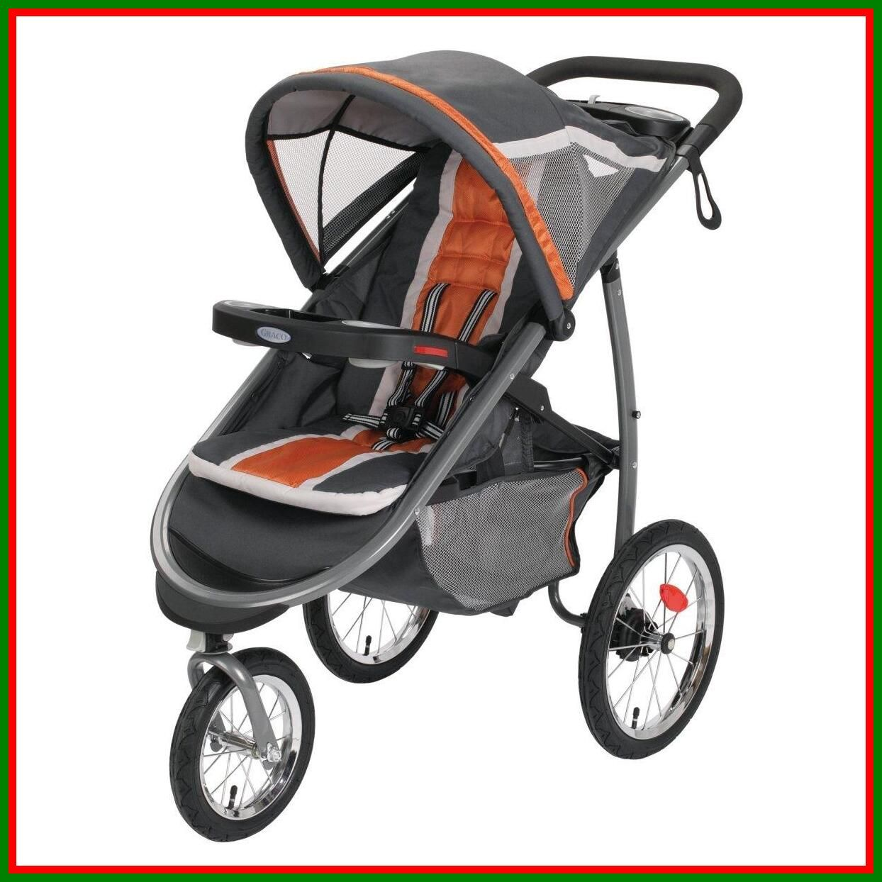 42++ Graco click connect stroller how to open information