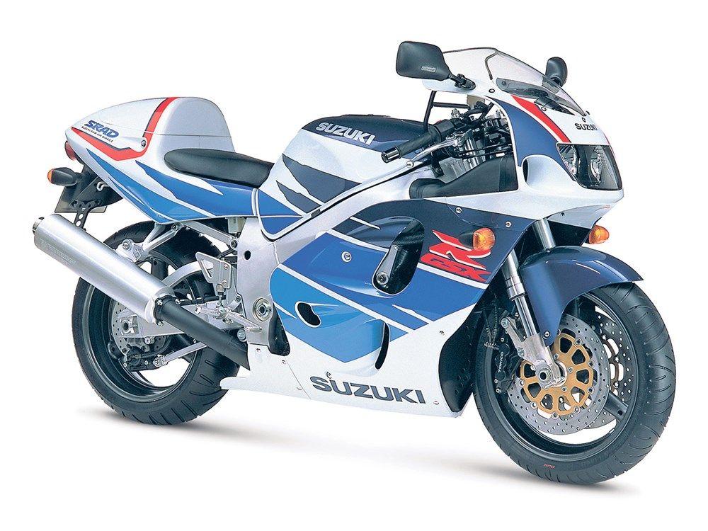 7 Bikes You Could Buy Instead Of A 916 Suzuki Gsx R 750 Suzuki Gsxr Suzuki Gsx