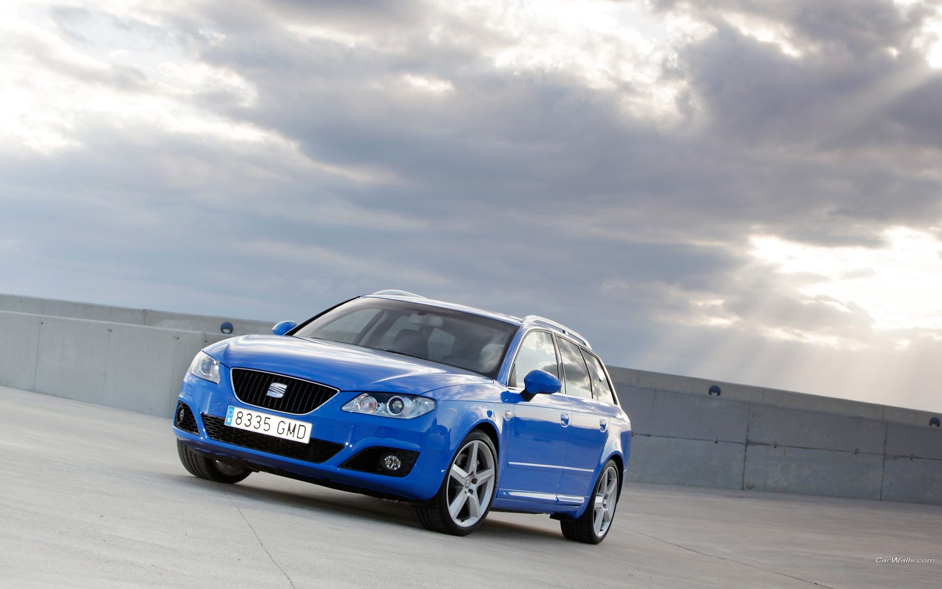 ultra hd seat exeo st 189 1920×1200   ultra hd cars wallpapers