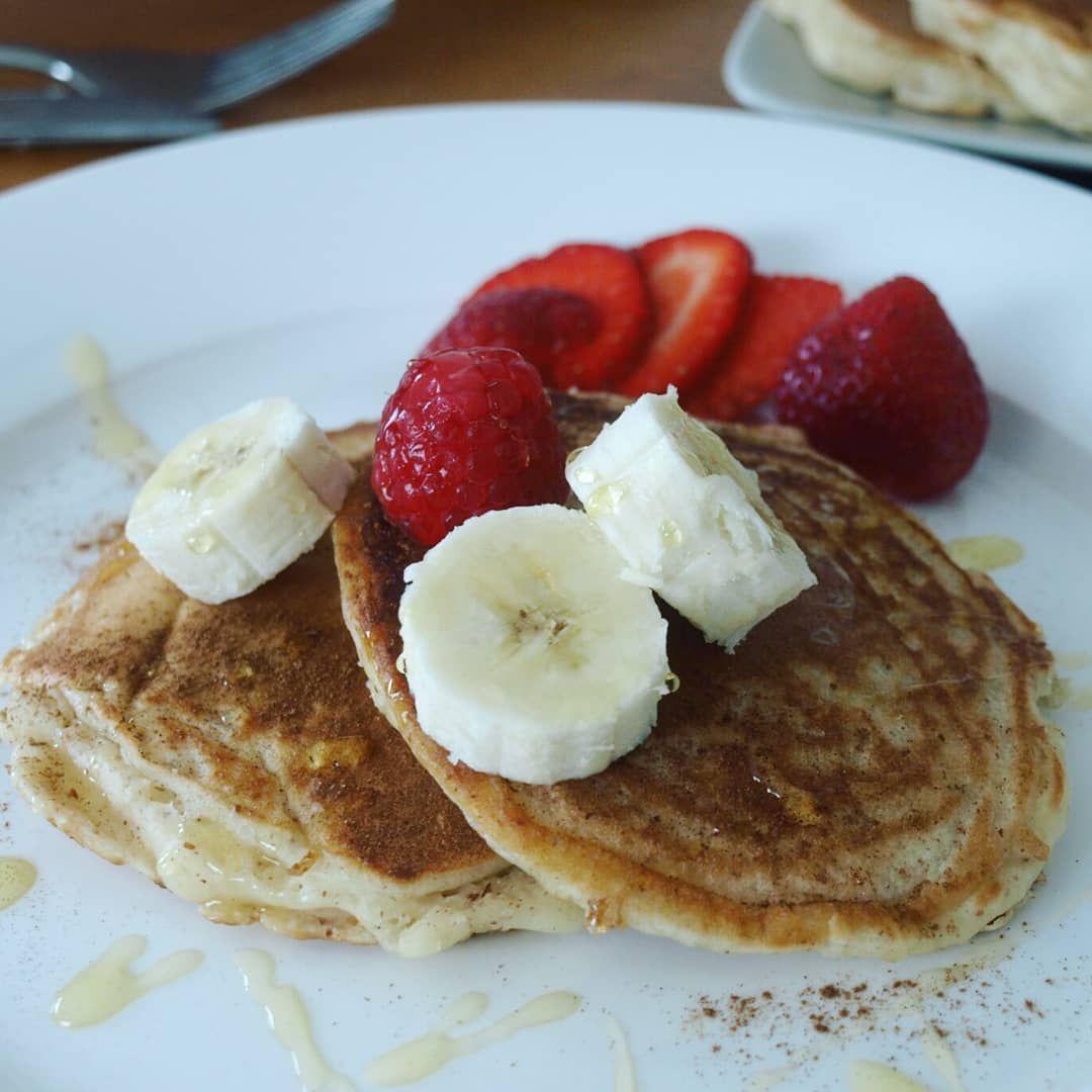 🍓Guten Sonntagsmorgen~!! . . #morning#morgen#frühstück#breakfast#happy#아침식사#あさごはん#朝食#fami...