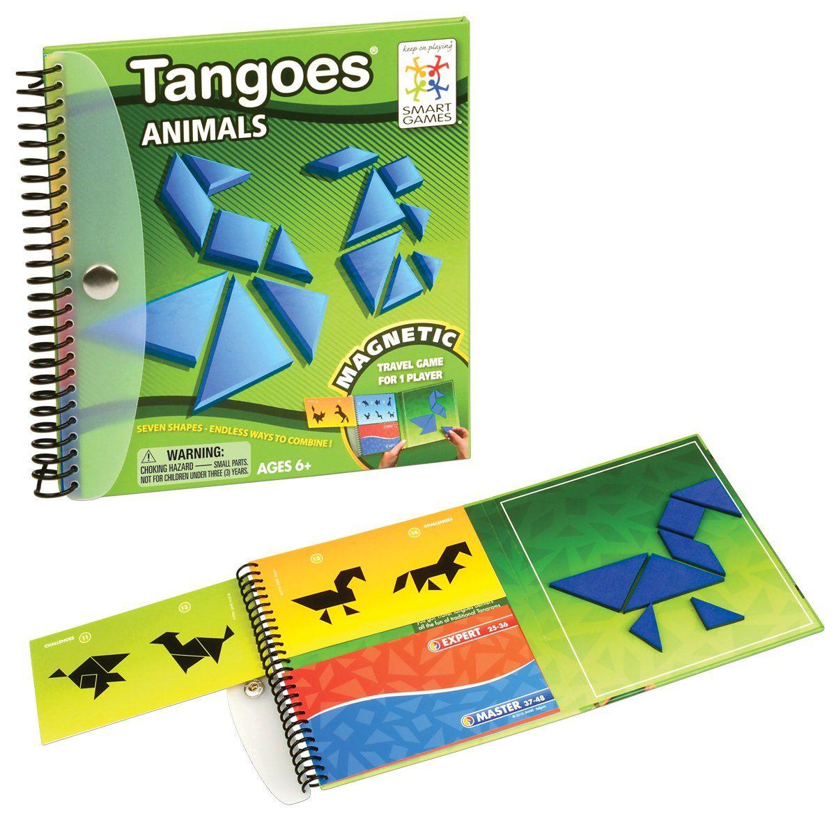 Amazon Tangoes Animals Toys Amp Games