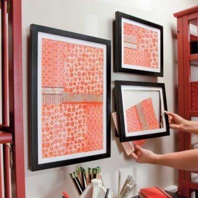 art dynamic frame childrens artwork frame pocket frame - Dynamic Frames