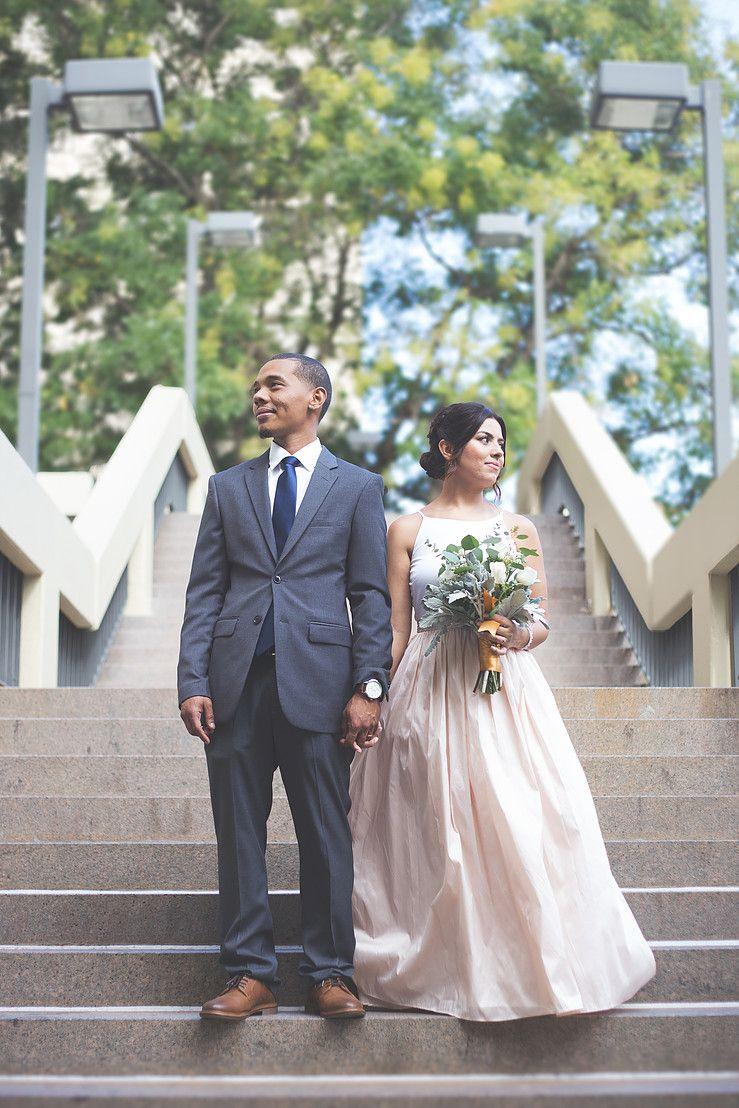 Courthouse Wedding in Winston-Salem NC | Courthouse Weddings