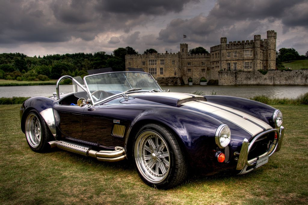 cobra castle audi exotic wheels voiture automobile voitures anciennes. Black Bedroom Furniture Sets. Home Design Ideas