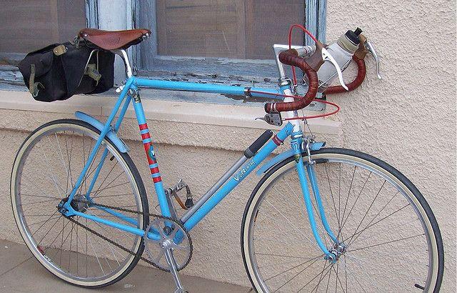 52 Viking With Sturmey Fm 590 Vintage Bicycles Vintage Bikes Vintage Cycles