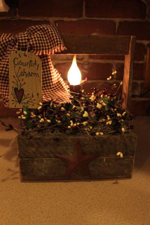 Pin by Brenda Grissom on 00 in 2020 | Basket lighting ...