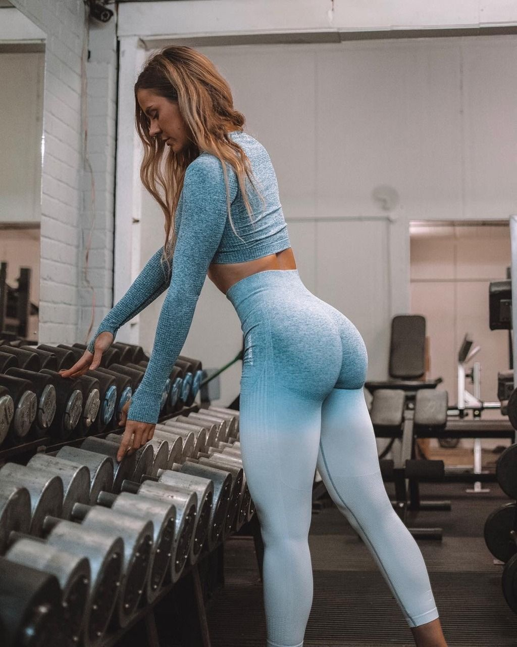 Pin On Fantasy Girlfriends Amateur Instagram Fitness Models