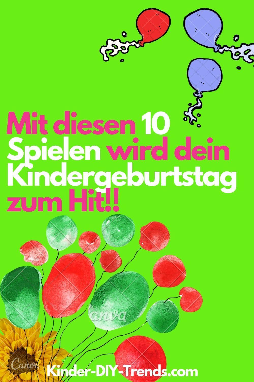 10 Spiele Im Garten Mit Wasser Spiele Fur Den Kindergeburtstag Draussen In 2020 Spiele Im Garten Kindergeburtstag Kinder