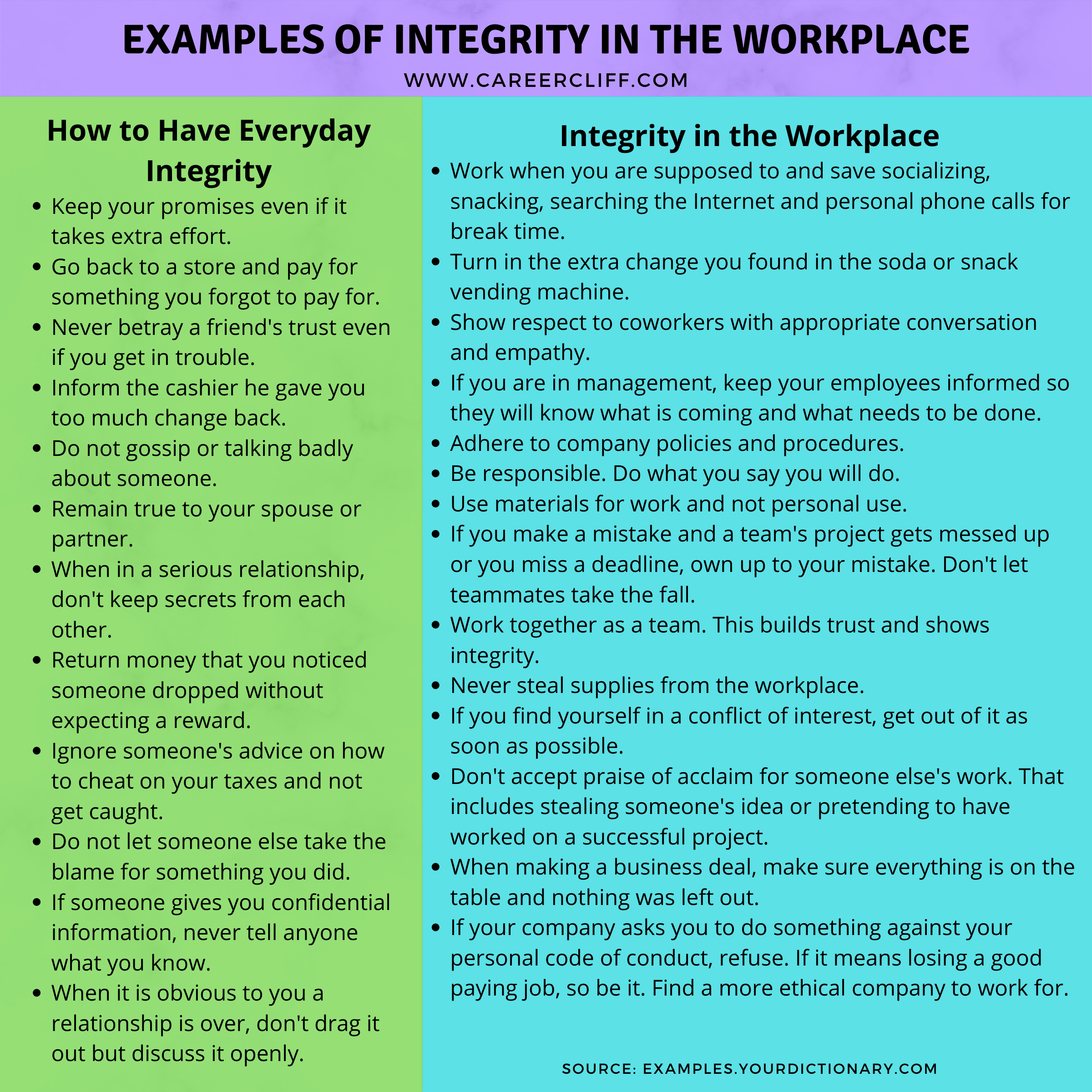 integrity in the workplace examples of integrity in the workplace importance of integrity in the workplace honesty and integrity in the workplace definition of integrity in the workplace ethics and integrity in the workplace define integrity in the workplace examples of fairness and honesty in the workplace meaning of integrity in the workplace importance of integrity in the workplace pdf integrity activities for the workplace questioning integrity in the workplace characteristics of integrity in the workplace showing integrity in the workplace maintain integrity of conduct in the workplace integrity in the workplace essay integrity and trust in the workplace integrity in the workplace 2017 demonstrating integrity in the workplace integrity issues in the workplace integrity as a value in the workplace personal integrity at workplace integrity and respect in the workplace importance of integrity in the workplace ppt integrity scenarios workplace uncompromising integrity in workplace importance of integrity in workplace examples of honesty and integrity in the workplace ethics & integrity in a workplace integrity example in workplace personal integrity at the workplace examples of showing integrity in the workplace describe integrity in the workplace examples of acting with integrity in the workplace acting with integrity in the workplace integrity and professionalism in the workplace honesty & integrity in a workplace integrity in the workplace activities workplace integrity examples examples of workplace integrity example for integrity in workplace
