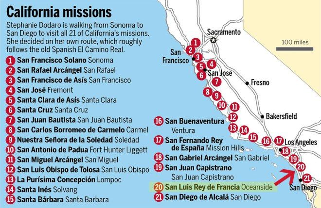 Mission San Luis Rey California Missions California Travel San Rafael Arcangel