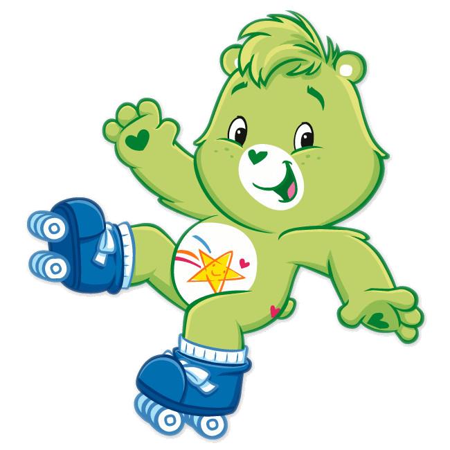 Cartoon Characters Care Bears Main Characters Care Bears Cousins Bear Clipart Bear Character