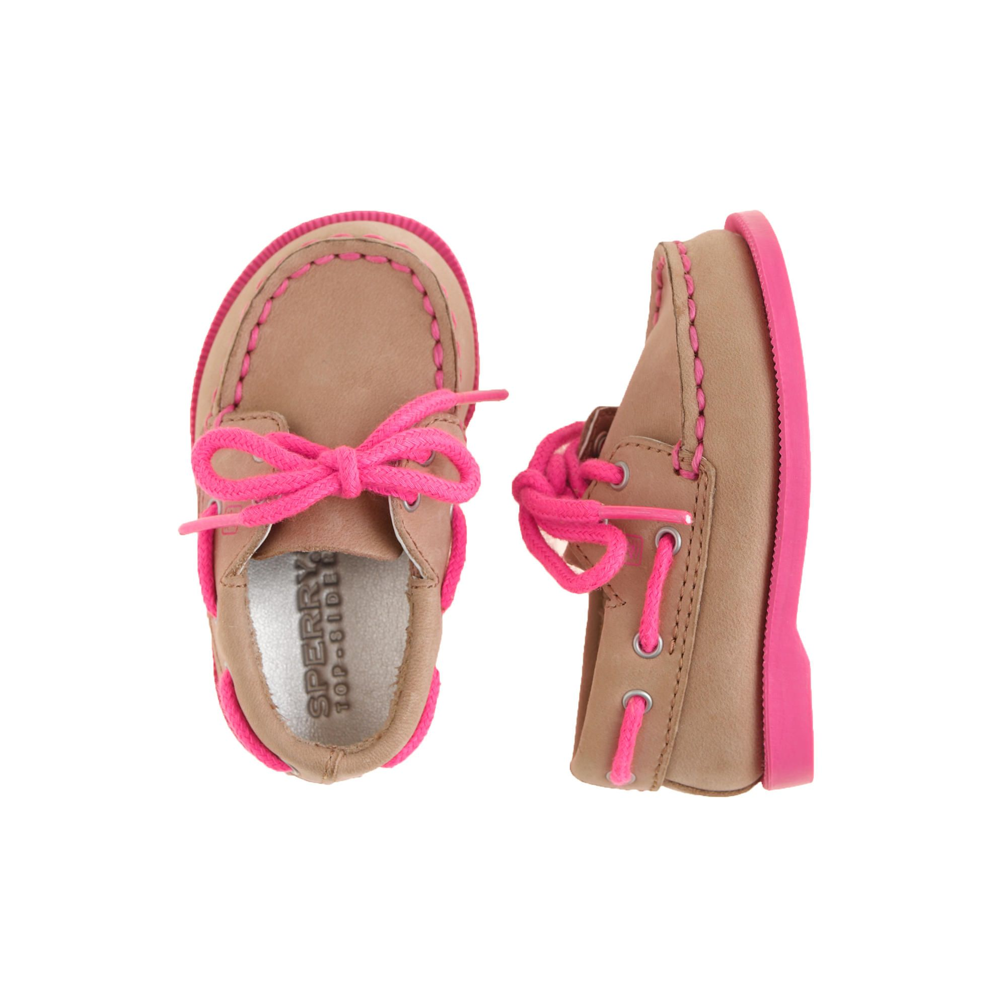 Baby Sperry Top-Sider® authentic