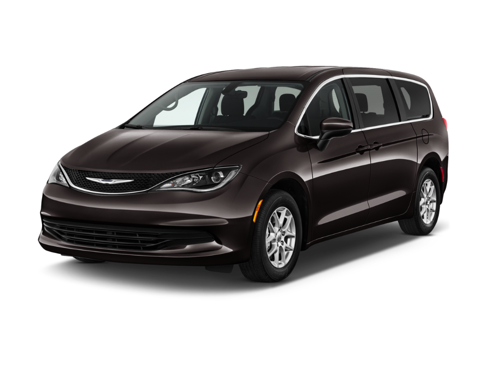 New Chrysler Pacifica For Sale In Imlay City Mi Lalonde Cdjr