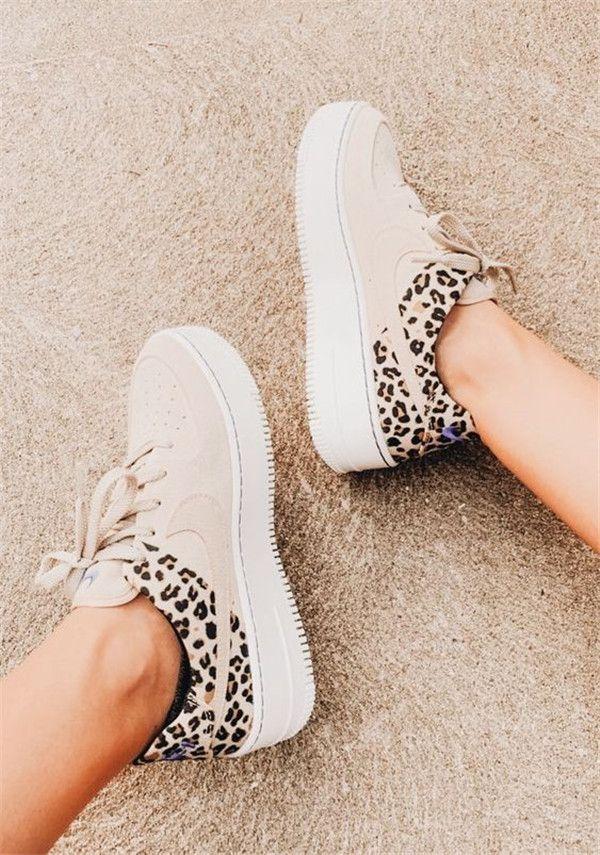 stylish nike women's shoes