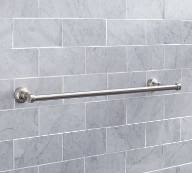 All Bathrooms Hayden Towel Bar