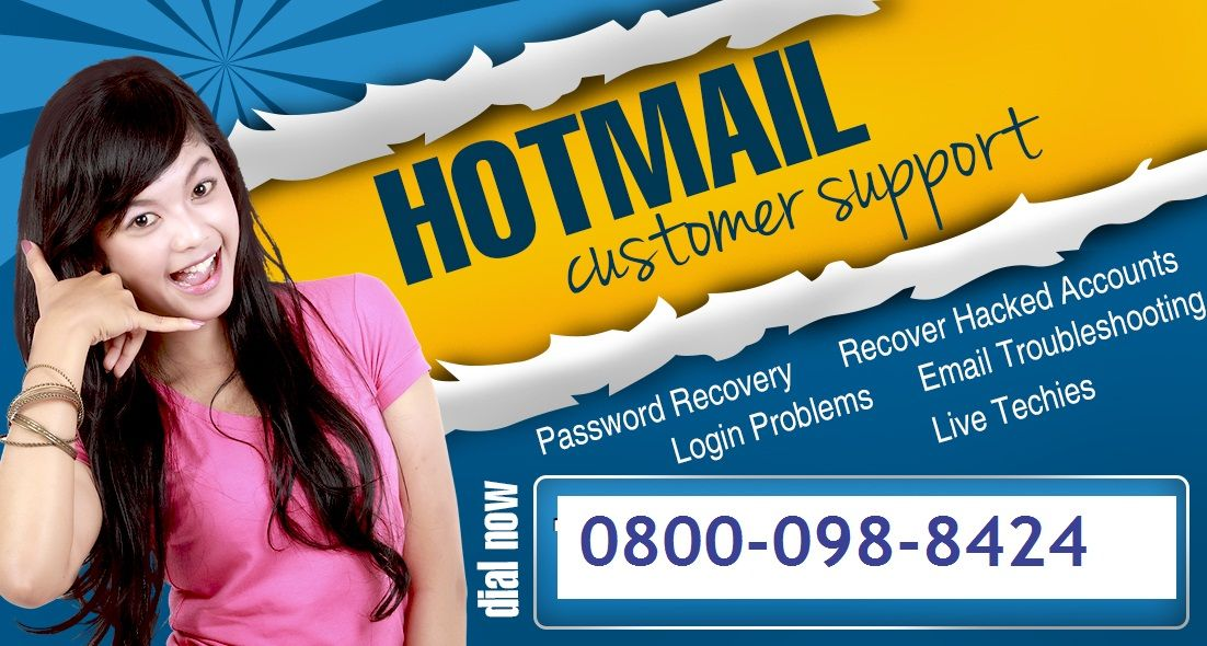 Get in Touch!Call Us Hotmail Tech Support Phone number