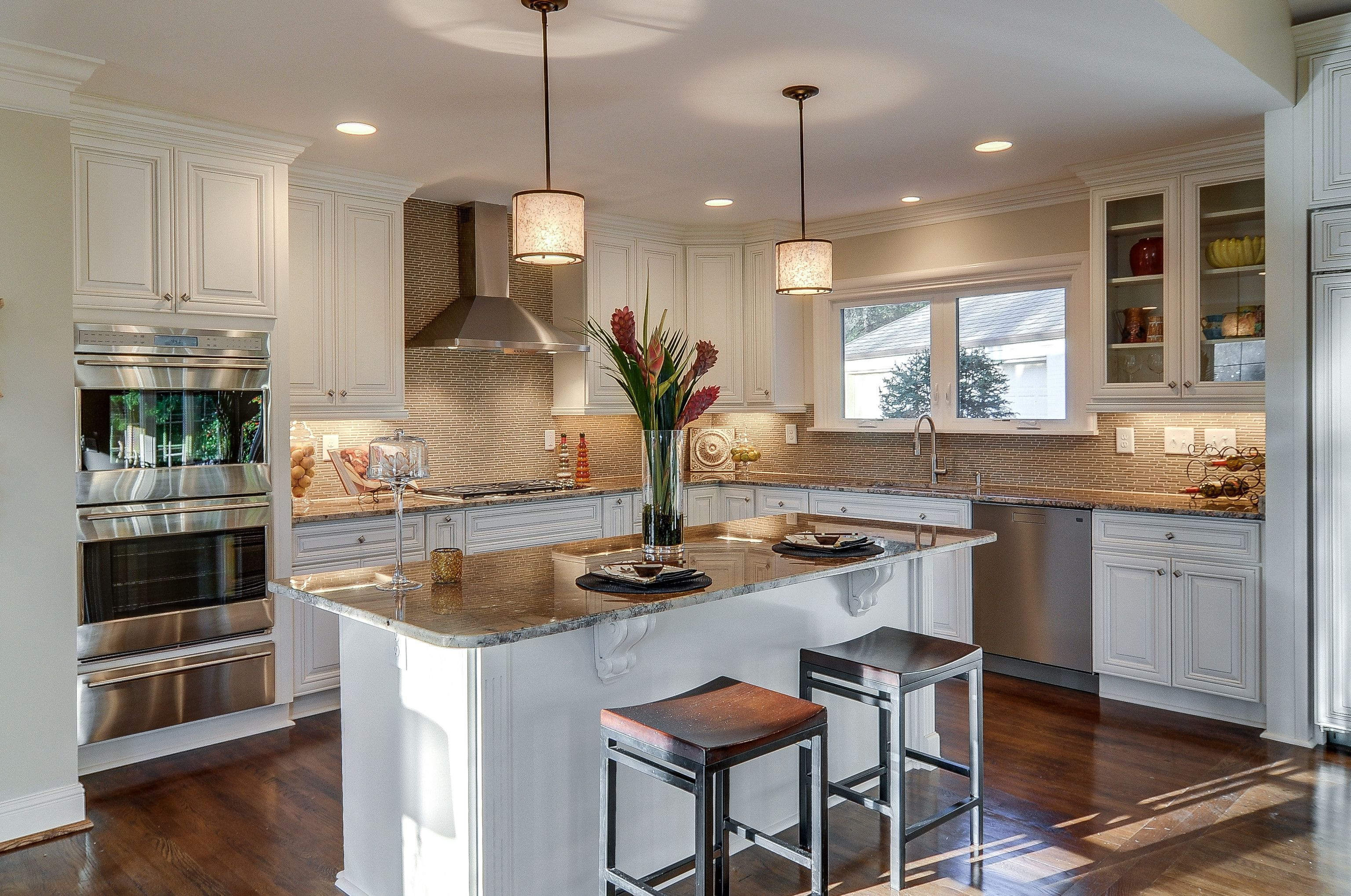 Pin by ProCraft Cabinetry on Light and Fresh   Kitchen ...