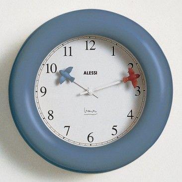 Graves Wall Clock Kitchen Clocks Blue Wall Clocks Wall Clock