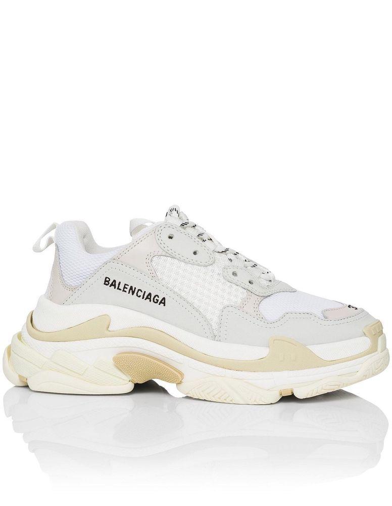 Balenciaga Triple S sneakers EU 36