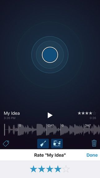 allabout | 애플, 작곡앱 뮤직메모(Music Memos) 출시