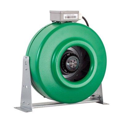 Hydrofarm 720 C F M In Line Bathroom Fan Air Fan