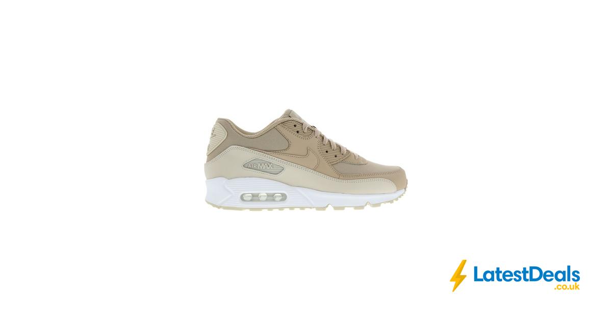 64322bb810 Nike Air Max 90 Essential - Mens Shoes Sizes 6 > 11, £59.99 at Footlocker
