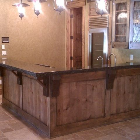 41 Magnificent Basement Bar Ideas For Home Escaping And Having Fun | Rustic  Basement, Basements And Wet Bars