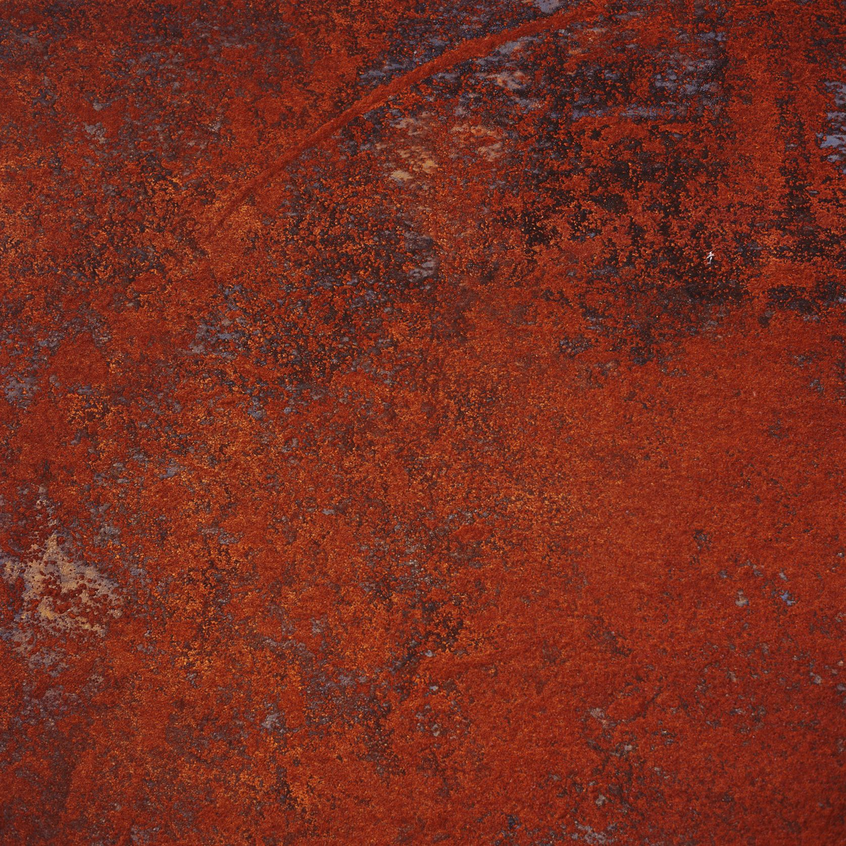 Beibehang Large Custom Wall Paper Cool Metal Texture: Rusted Metal Texture