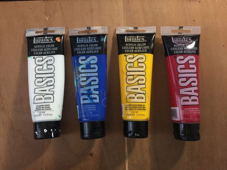 5 steps to painting stunning skin tones wonder forest