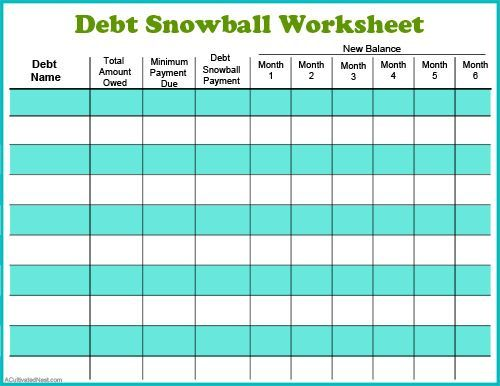 Like My Page For More Cool Stuff!!! Shoppers Paradise Pinterest - debt consolidation spreadsheet
