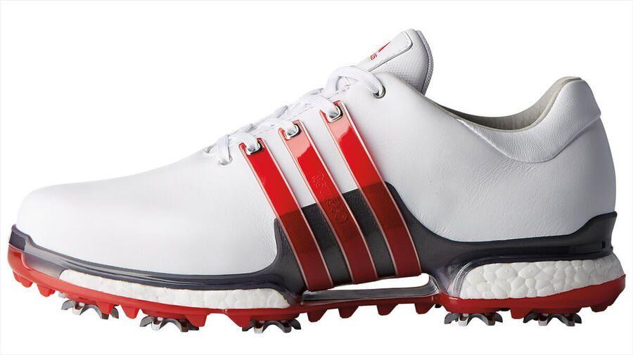 Details About Adidas Tour 360 Boost 2 0 Golf Shoes 2018 New Choose Color Size Golf Shoes Mens Black Shoes Adidas Tour 360
