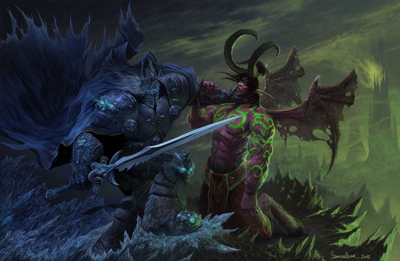 Arthas Vs Illidan Heroes Of The Storm World Of Warcraft Heroes Of The Storm Warcraft Arthas menethil, the lich king, is a melee tank hero from the warcraft universe. arthas vs illidan heroes of the storm