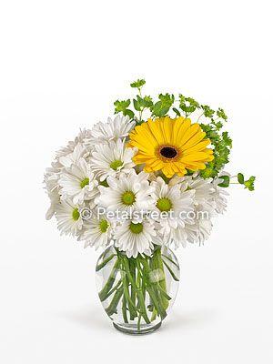 Beautiful Flowers In Vases Pt Pleasant Nj Florist I Love