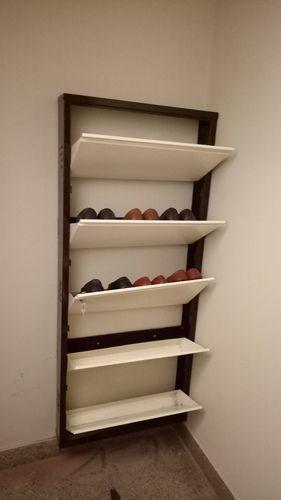 30 Popular Collection Wall Mount Shoe Storage Wall Mounted Shoe Rack Wall Mounted Shoe Storage Shoe Storage Furniture