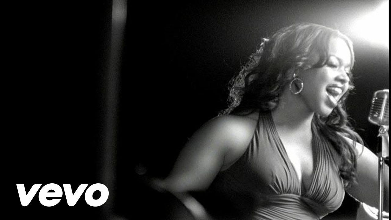 Chrisette Michele - If I Have My Way | Music and Entertainment ...