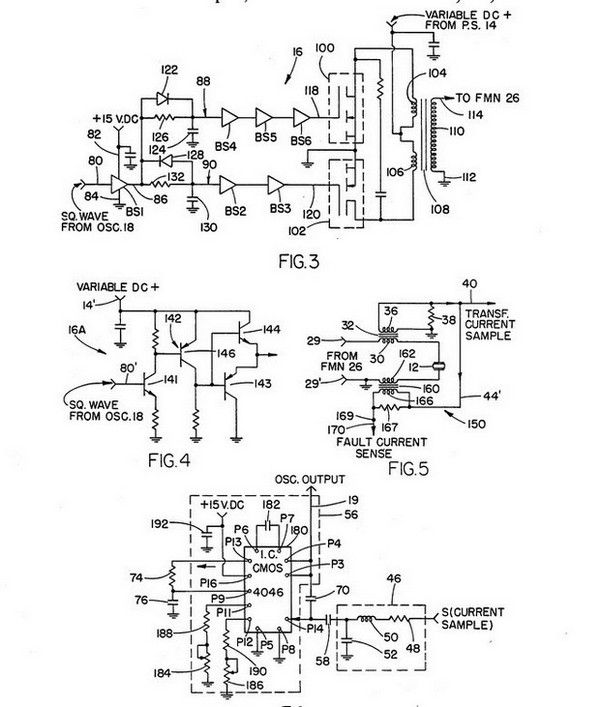 ultrasonic welding generator circuit diagram  ultrasonic