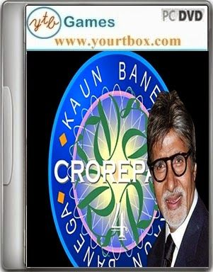 Kaun Banega Crorepati PC Game - FREE DOWNLOAD - Free Full