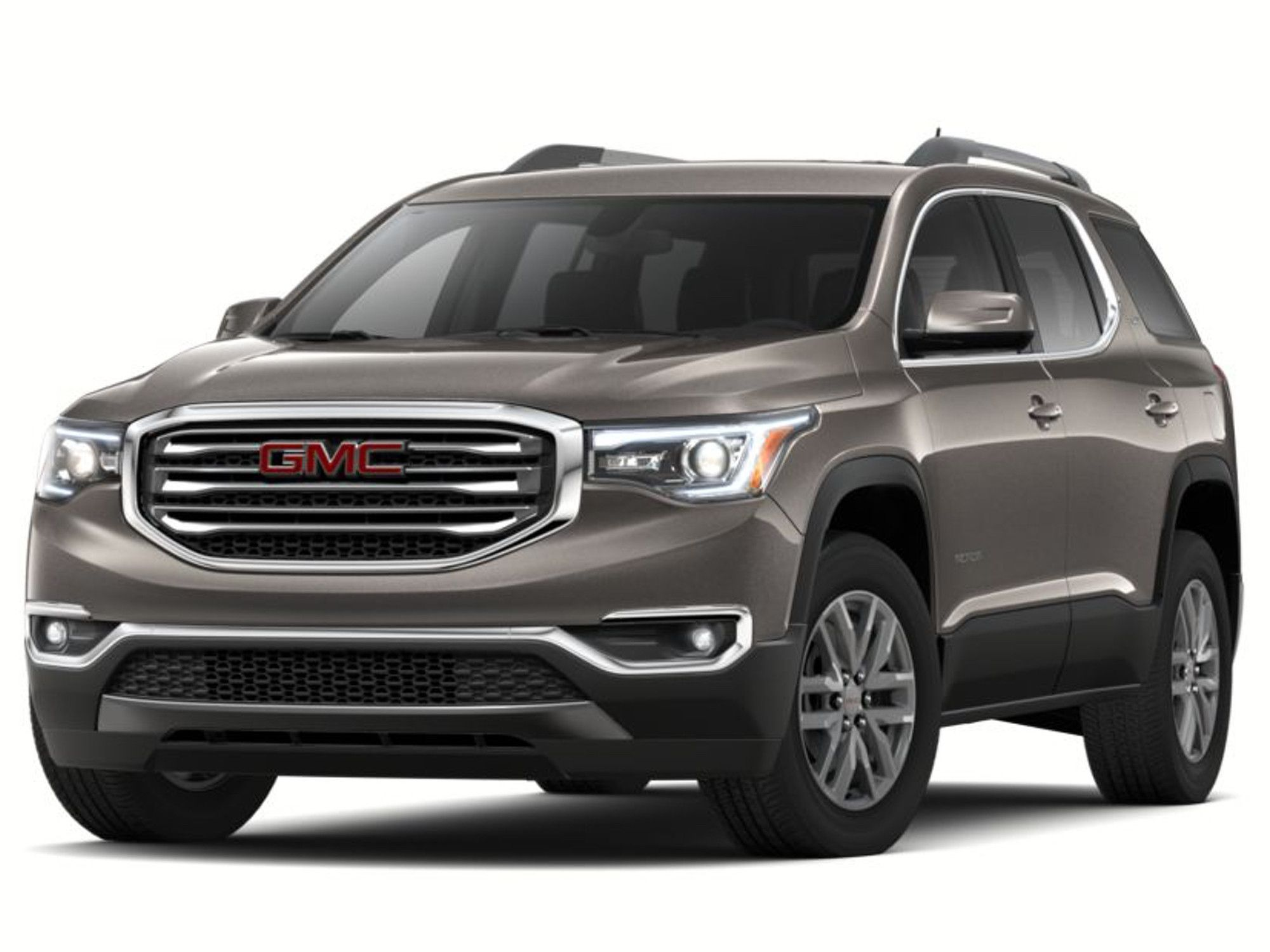 2020 Gmc Acadia Smokey Quartz Metallic Review And Specs Smokey