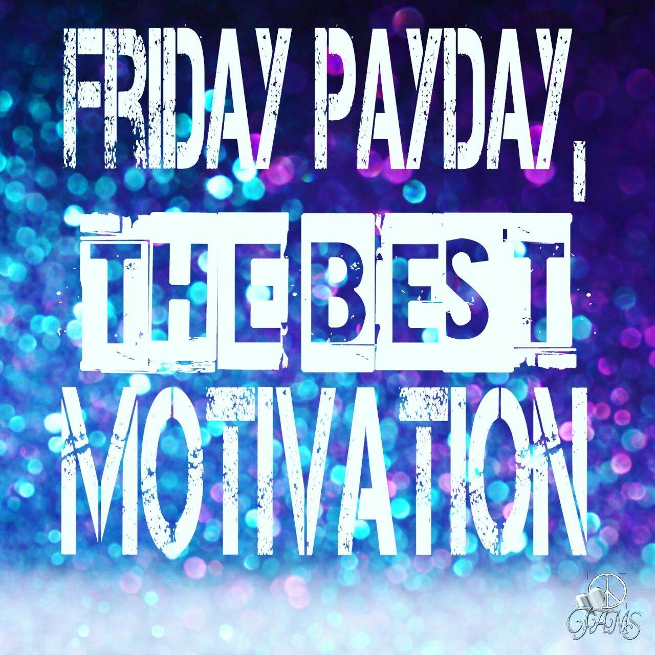 Friday Not Payday Meme