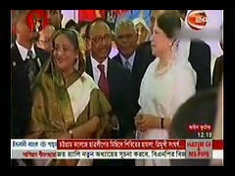 Today Bangla News Live 18 December 2015 On Channel 24 Bangladesh News