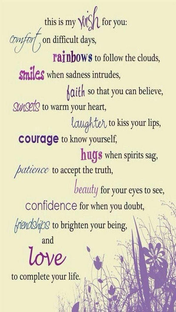 Cute Birthday Wishes Wish Quotes Wishes For Friends Birthday