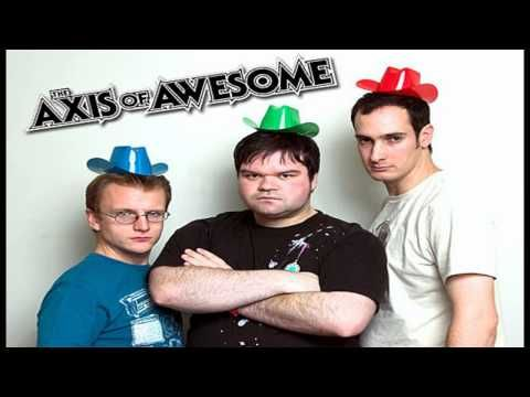 The Axis of Awesome: 4 Chords, Metro Theatre 2010 - YouTube | Music ...