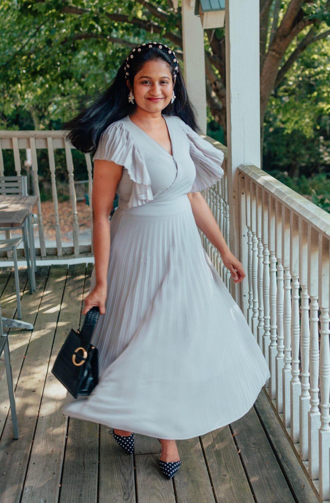 Modest Summer Wedding Guest Dresses for Every Wedding