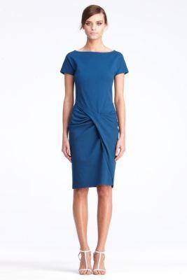 Standesamt –Kleid von Diane von Fürstenberg