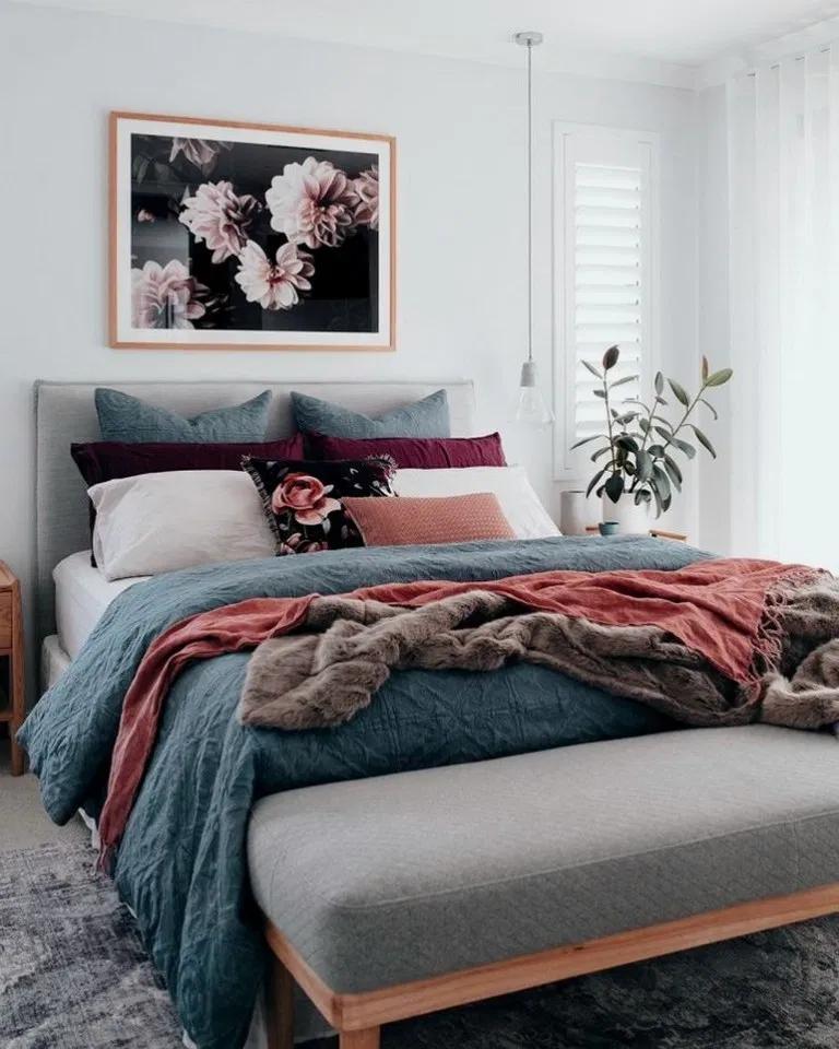 27 Lovely Nautical Themed Bedroom Decor Ideas 00014 Cozy