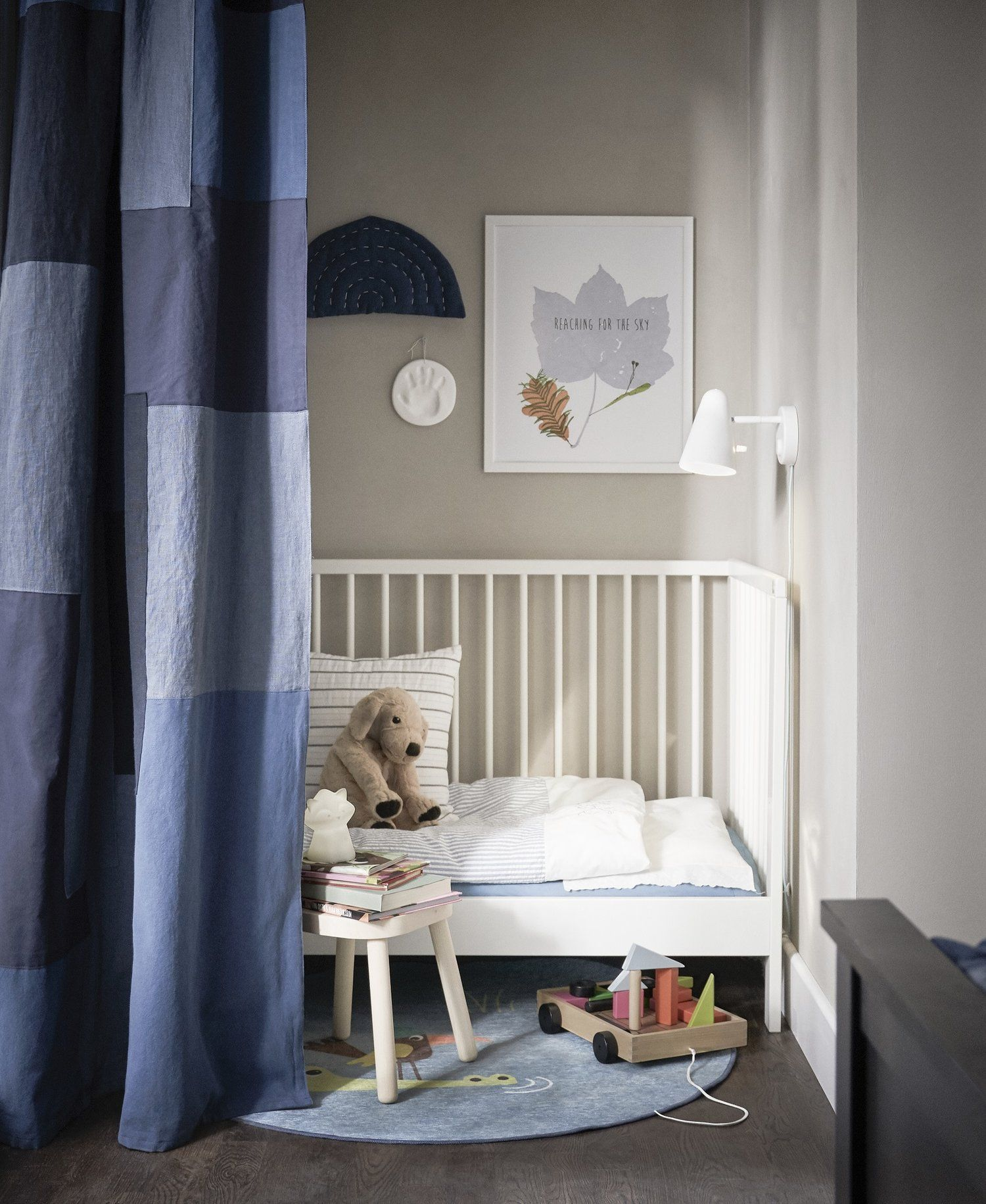 Ikea Catalog 2020 Get Ready For A Fresh Start The Nordroom Kinderkamer Baby