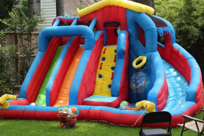 beach themed birthday party activities water play date ideas