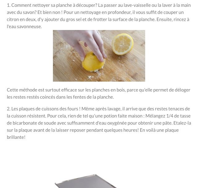 Pin by Béabob on Astuces, trucs Pinterest